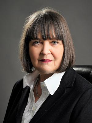 Carla Gosch