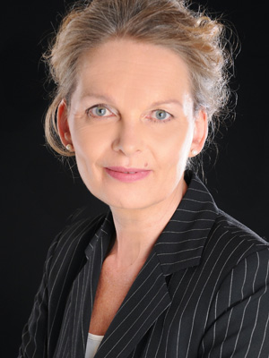 Christiane Thörl